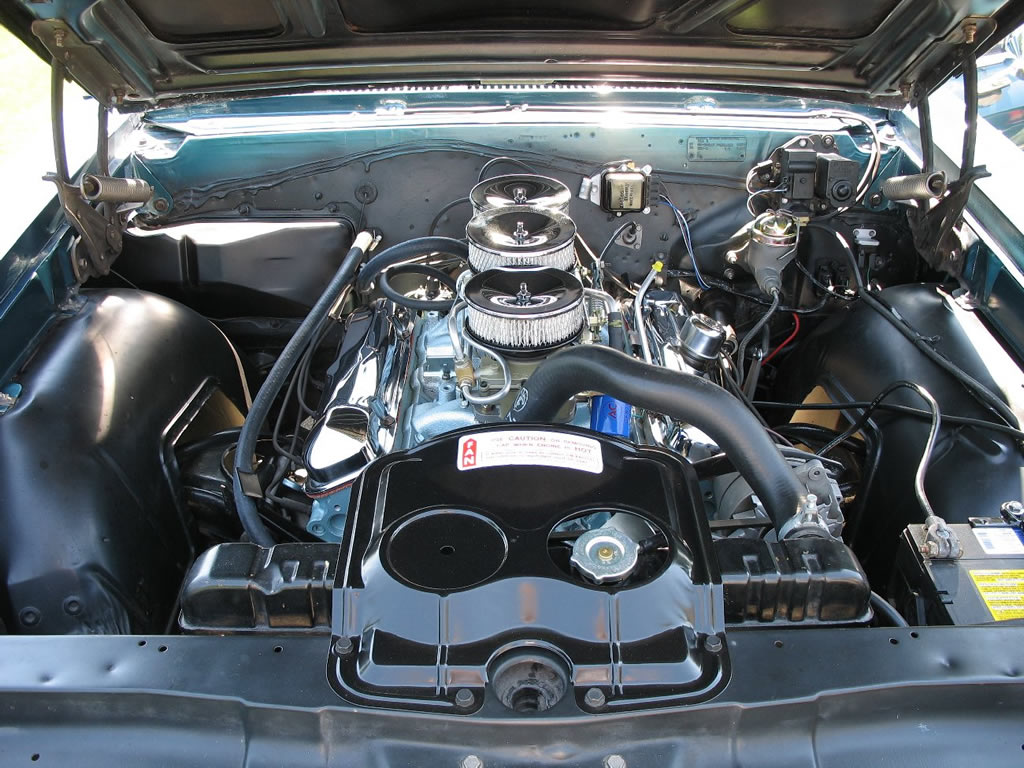 Muscle Car Gallery